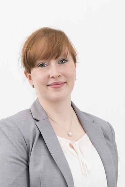 Loraine Böker