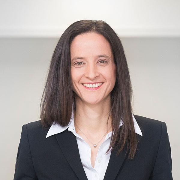 Dr. Melanie Peterhoff