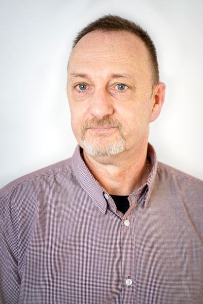 Andreas Hürst